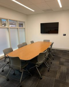 BSC 221 Conference Table