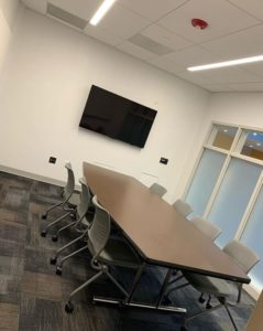 BSC 223 Conference Table