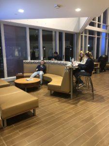Global Corner Lounge Front